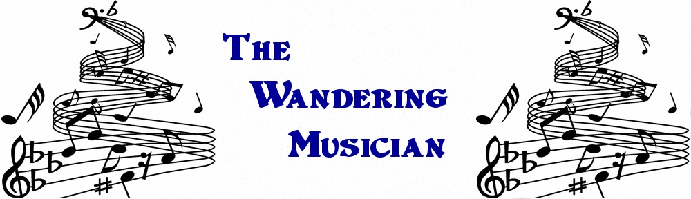 The Wandering Musician